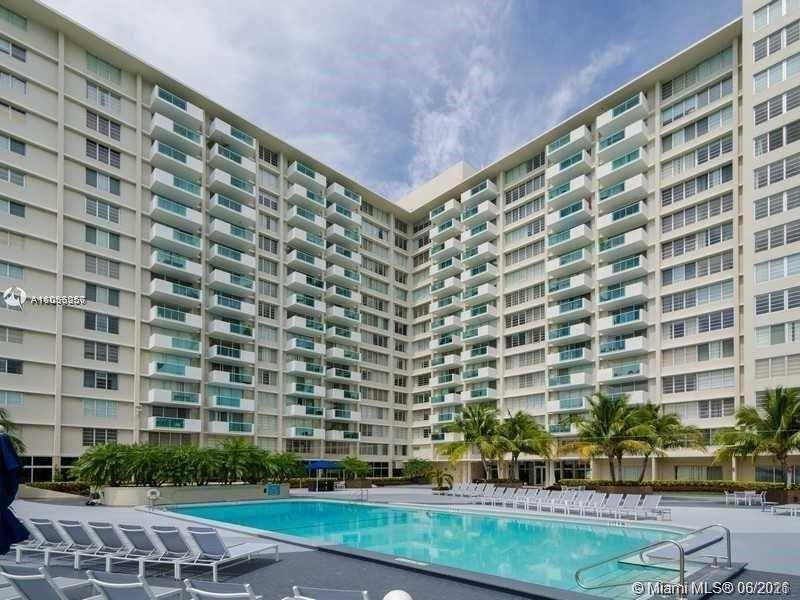 Mirador North #619 - 1200 West Ave #619, Miami Beach, FL 33139