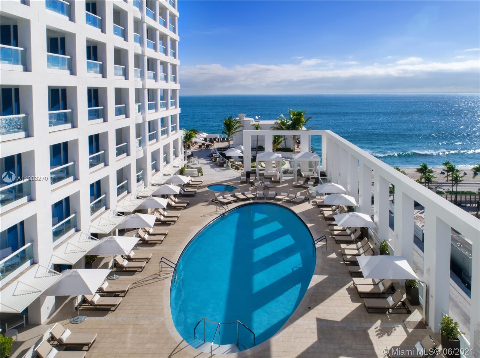 551 N Fort Lauderdale Beach Blvd #R1812 photo011