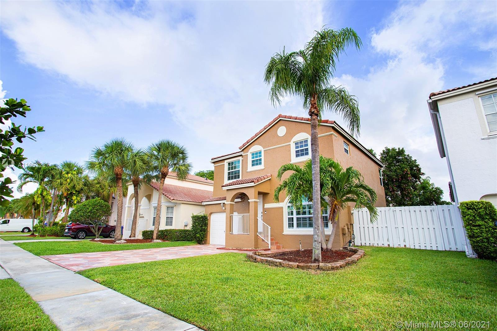 Towngate - 15111 NW 6th Ct, Pembroke Pines, FL 33028