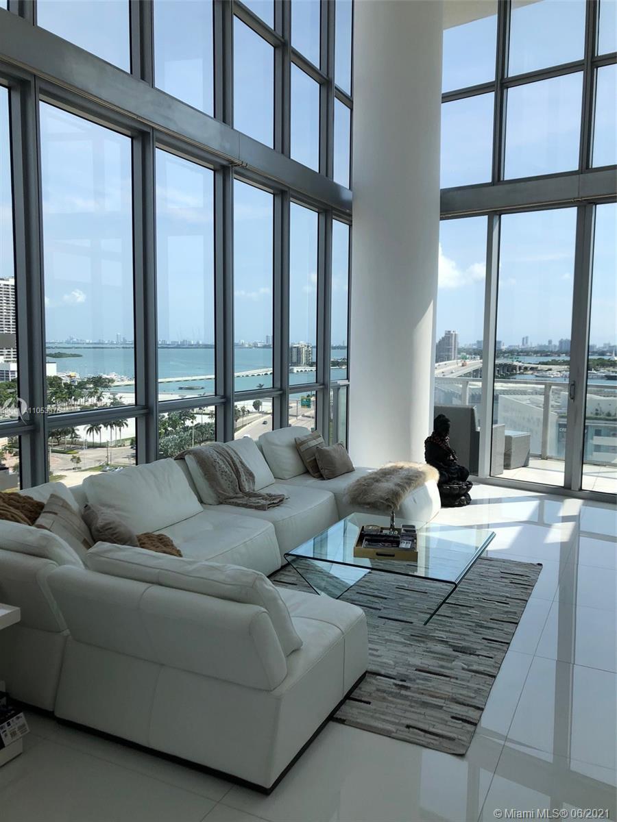 Marquis #1505 - 1100 Biscayne Blvd #1505, Miami, FL 33132