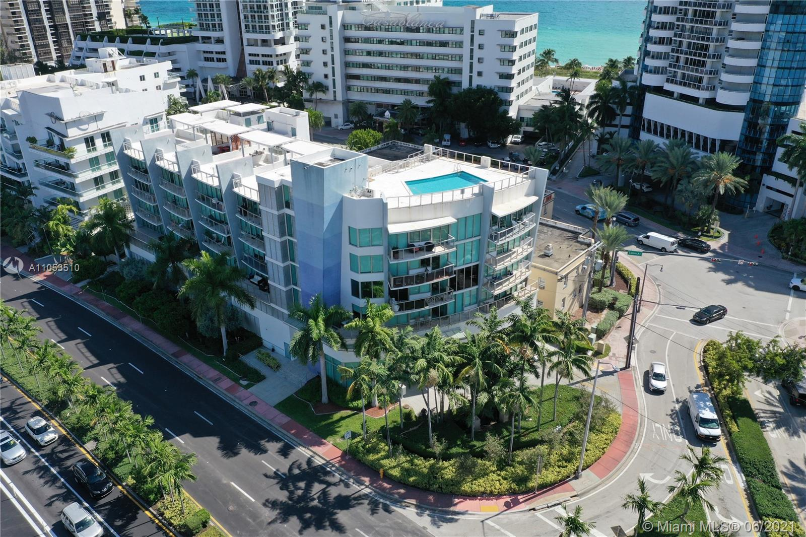 63 Nobe Condo #5A - 6305 Indian Creek Dr #5A, Miami Beach, FL 33141