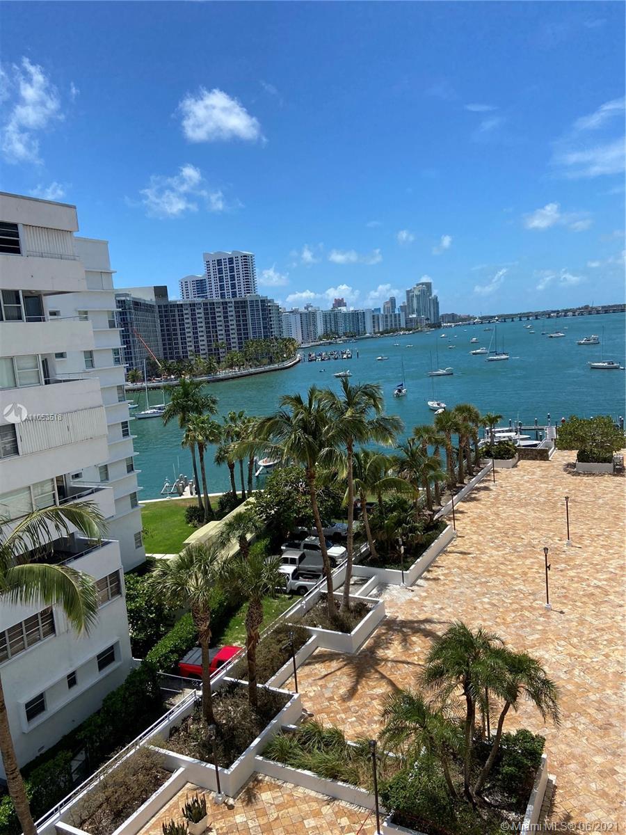 Costa Brava #708 - 11 Island Ave #708, Miami Beach, FL 33139
