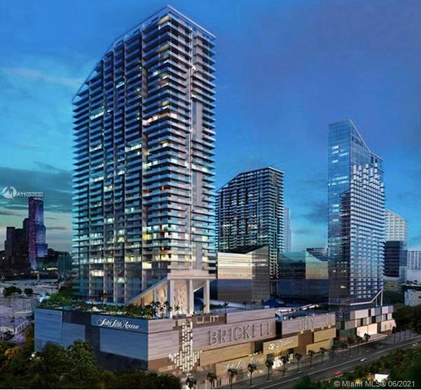 Rise Brickell City Centre #2006 - 88 SW 7 #2006, Miami, FL 33130