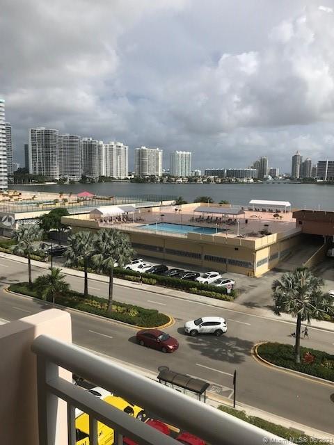 Winston Tower 100 #611 - 250 174th St #611, Sunny Isles Beach, FL 33160