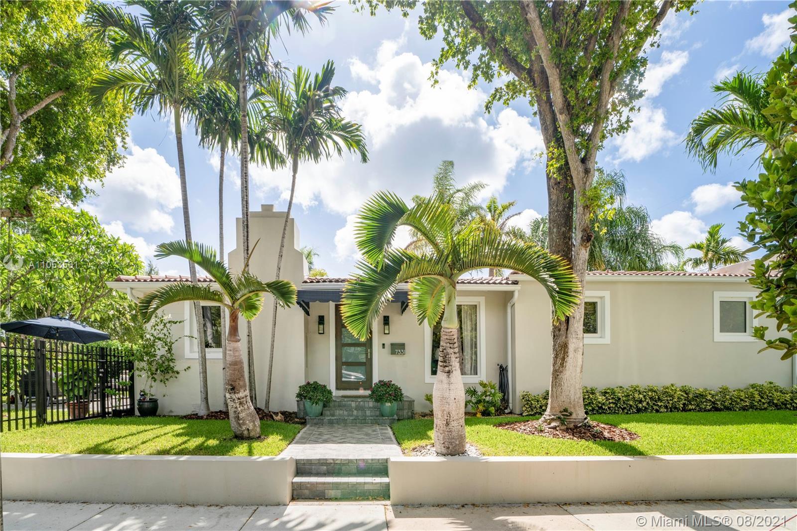 Belle Meade - 7331 NE 7th Avenue, Miami, FL 33138