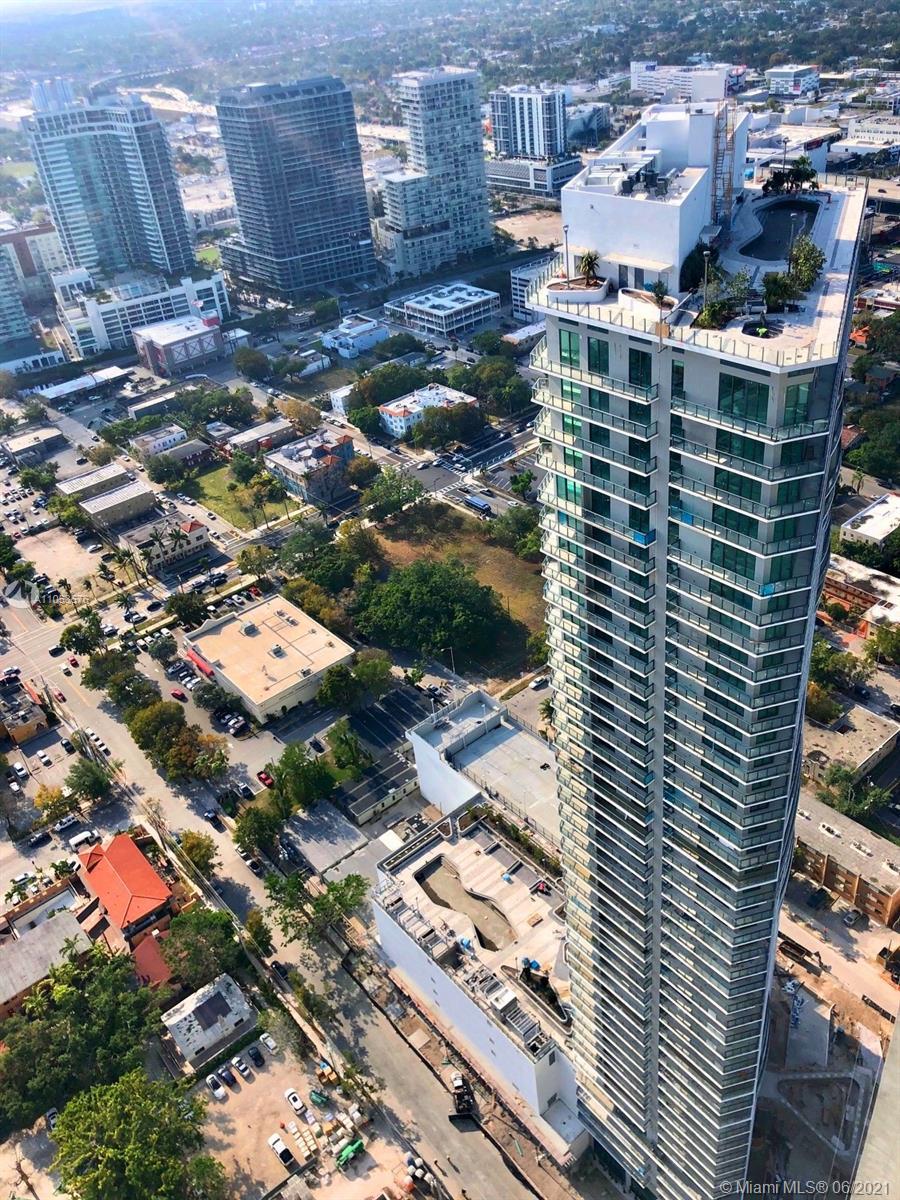 Paraiso Bayviews #3309 - 501 NE 31st St #3309, Miami, FL 33137
