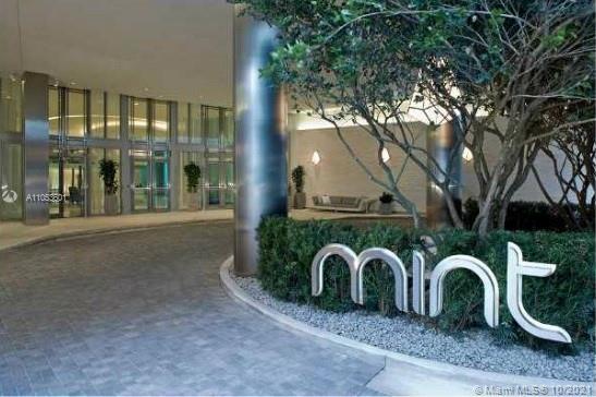 Mint #3606 - 92 SW 3 ST #3606, Miami, FL 33130