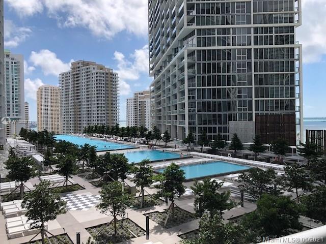 Icon Brickell 3 #3607 - 485 Brickell Ave #3607, Miami, FL 33131
