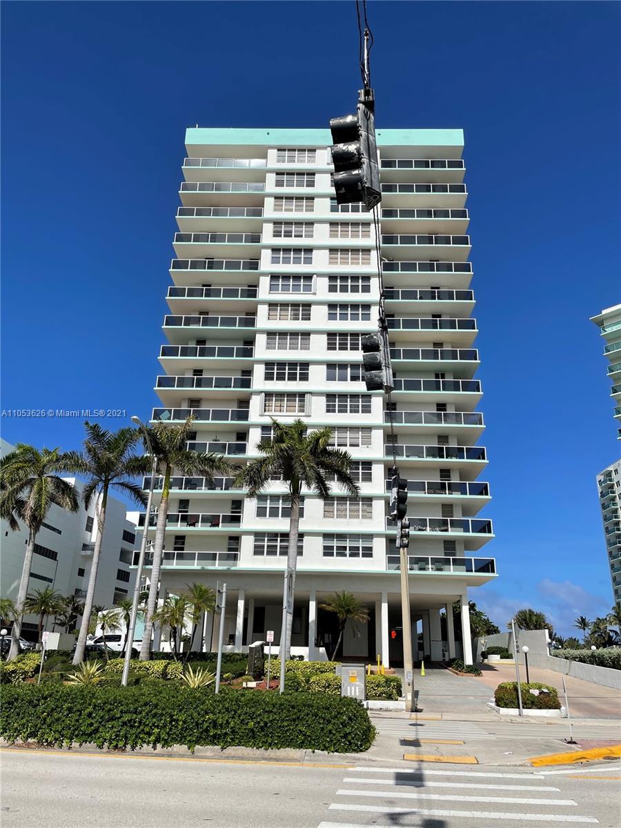 Sea Air Towers #711 - 3725 S Ocean Dr #711, Hollywood, FL 33019
