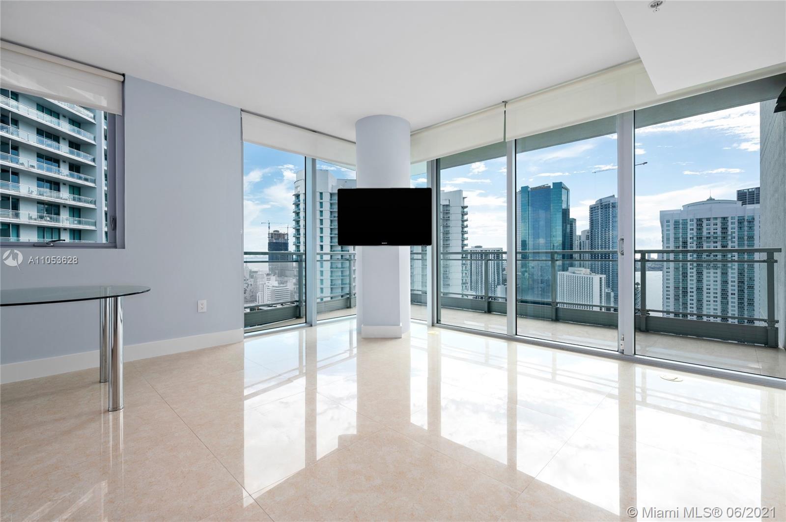 Mint #3510 - 92 SW 3rd St #3510, Miami, FL 33130