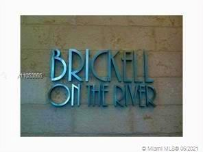 Brickell on the River South Tower #1915 - 41 SE 5th St #1915, Miami, FL 33131