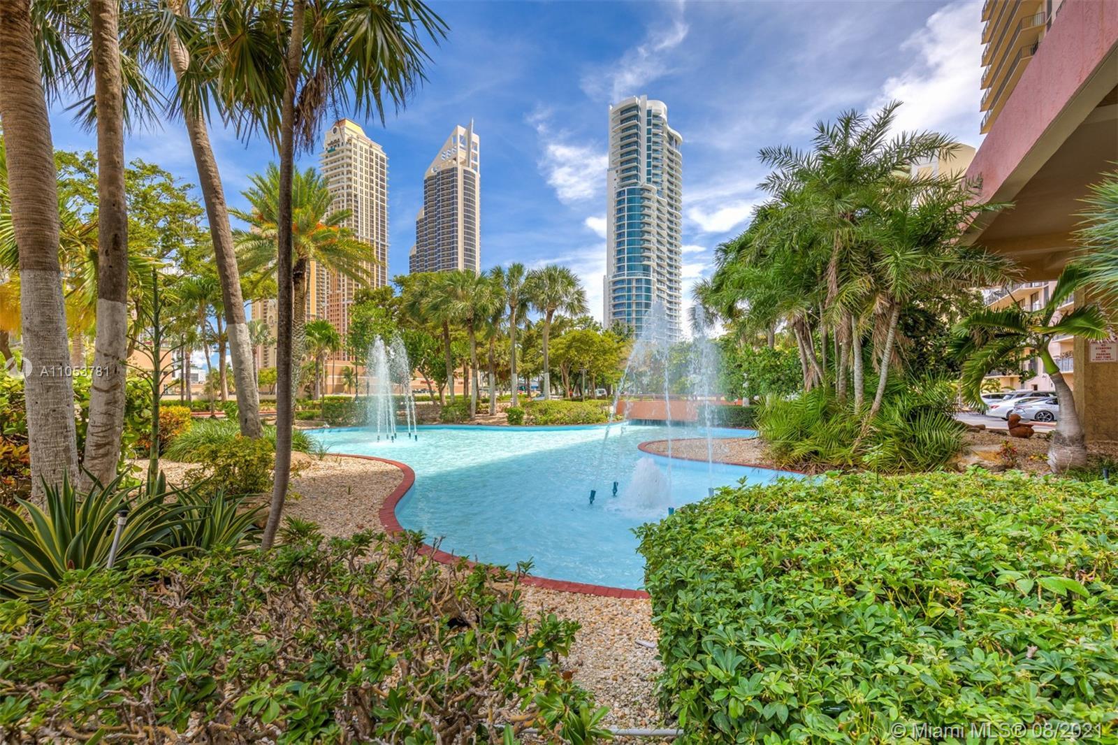 Winston Tower 600 #M12 - 210 174th St #M12, Sunny Isles Beach, FL 33160