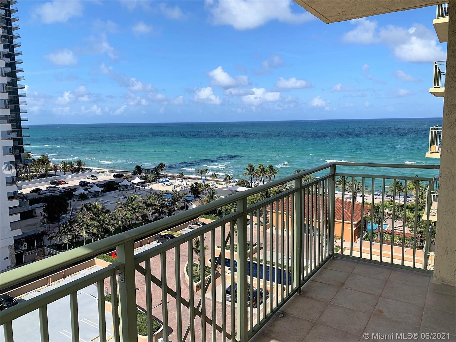 2080 Hallandale #902 - 2080 S OCEAN DRIVE #902, Hallandale Beach, FL 33009