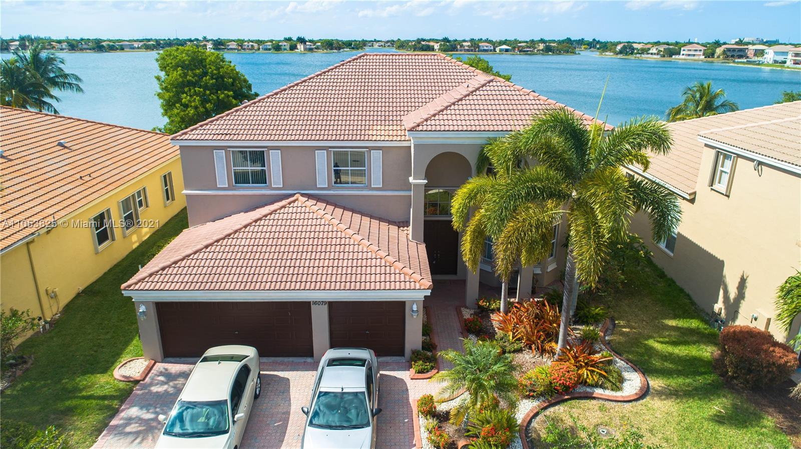 Riviera Isles - 16079 SW 54th Ct, Miramar, FL 33027