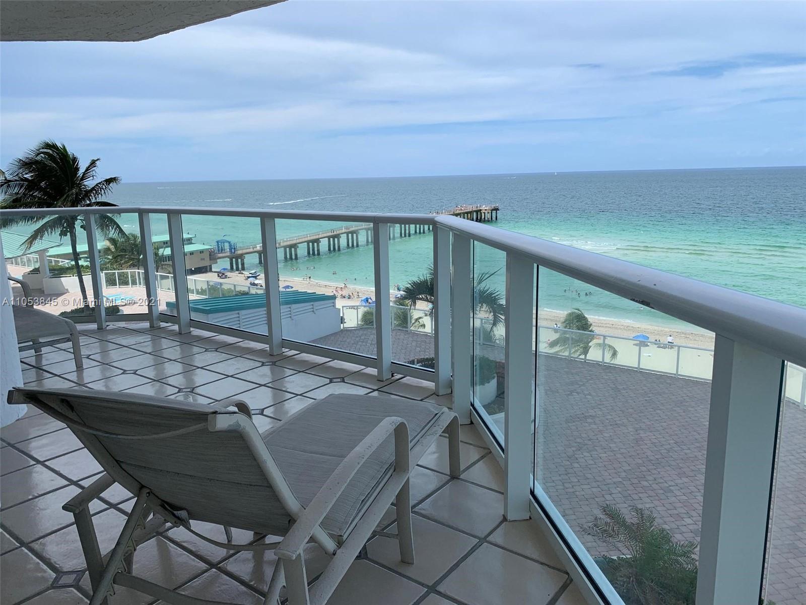 Oceania Three #631 - 16485 Collins Ave #631, Sunny Isles Beach, FL 33160