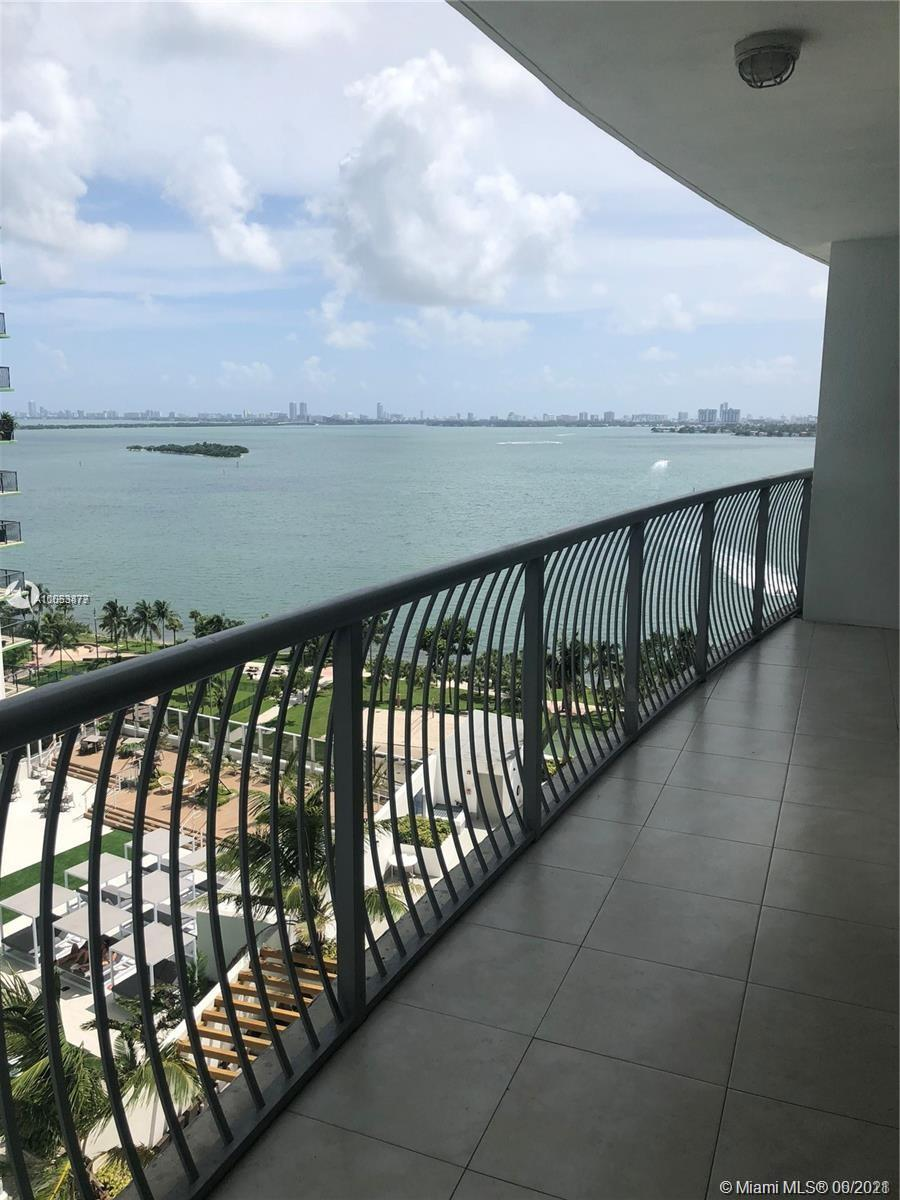 Opera Tower #1705 - 1750 N Bayshore Dr #1705, Miami, FL 33132