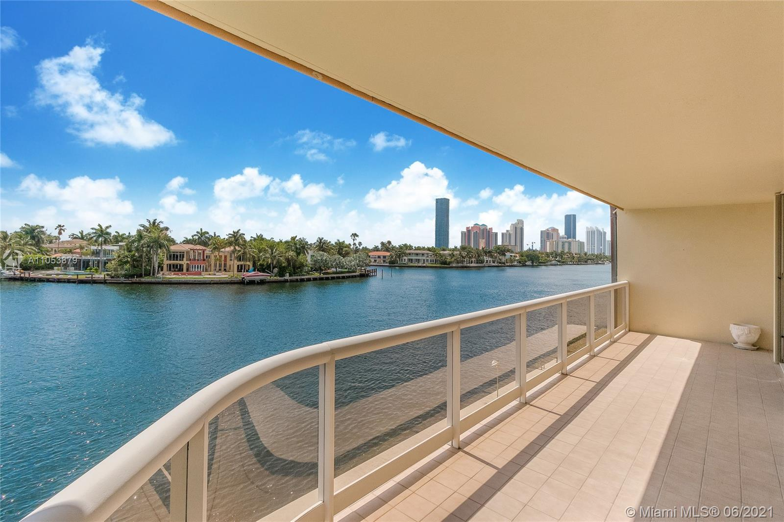 Terraces at Turnberry #WS1 - 20191 E Country Club Dr #WS1, Aventura, FL 33180