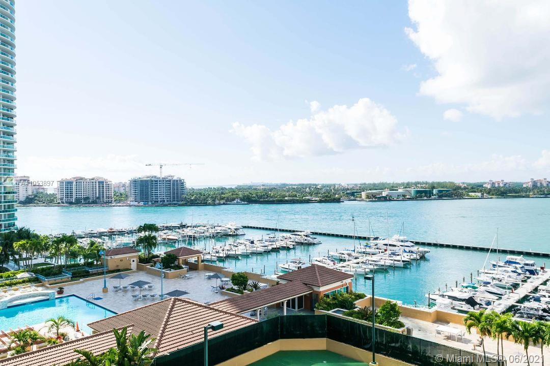 Yacht Club #1112 - 90 Alton Rd #1112, Miami Beach, FL 33139