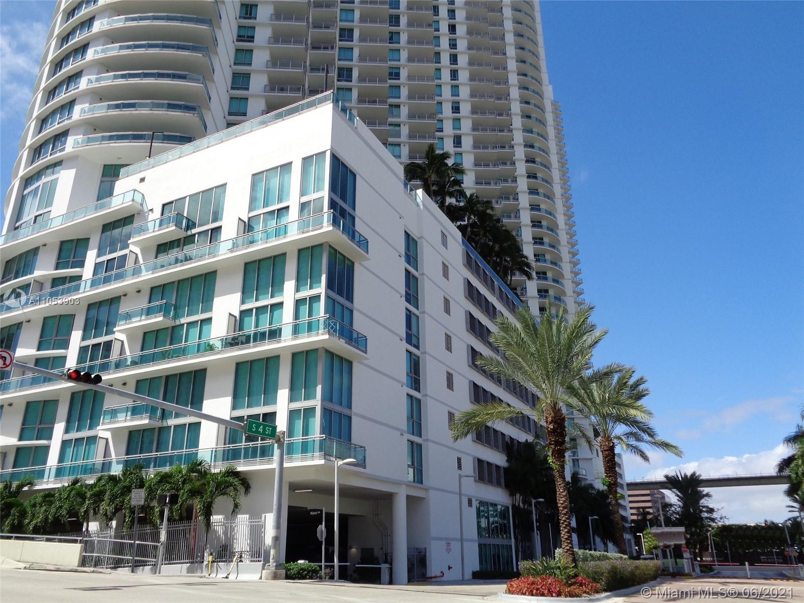 Wind by Neo #2806 - 350 S Miami Ave #2806, Miami, FL 33130