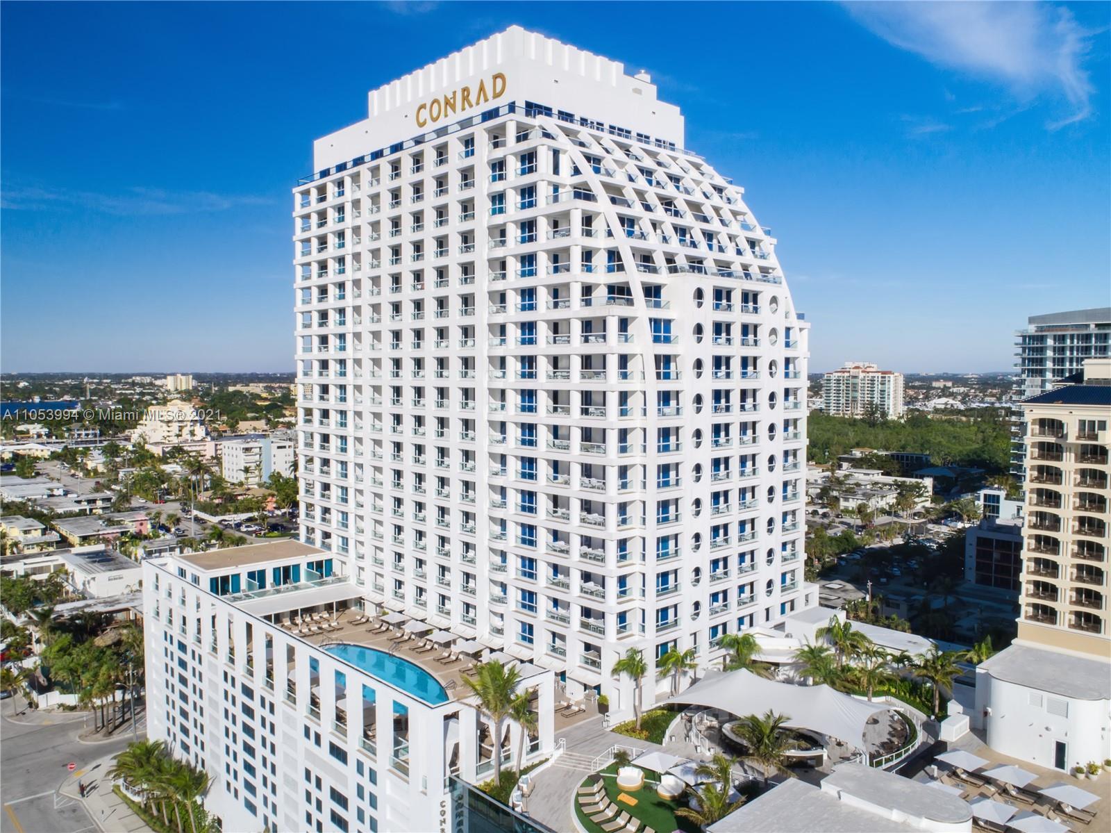 551 N Fort Lauderdale Beach Blvd #H1608 photo022