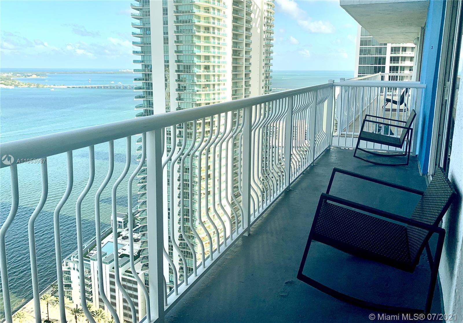 Club at Brickell #3702 - 1200 Brickell Bay Dr #3702, Miami, FL 33131