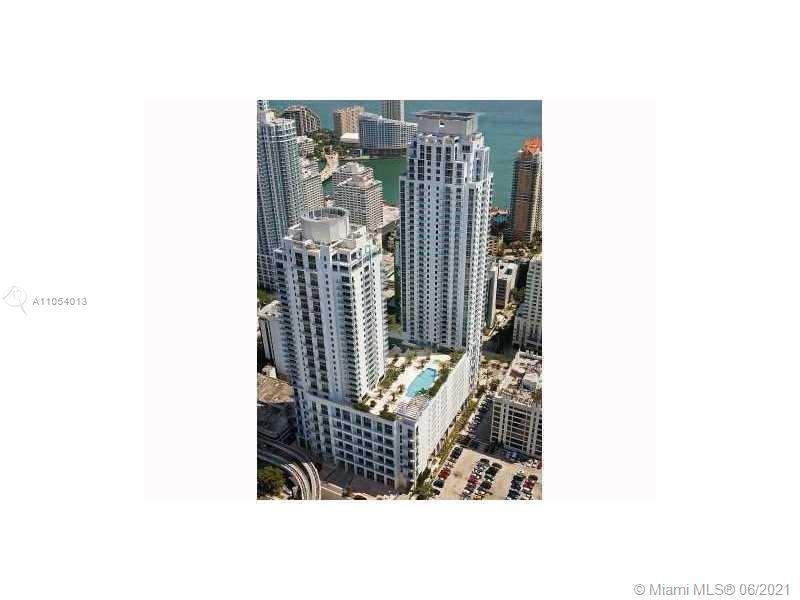 1060 Brickell East Tower #1818 - 1050 Brickell Ave #1818, Miami, FL 33131