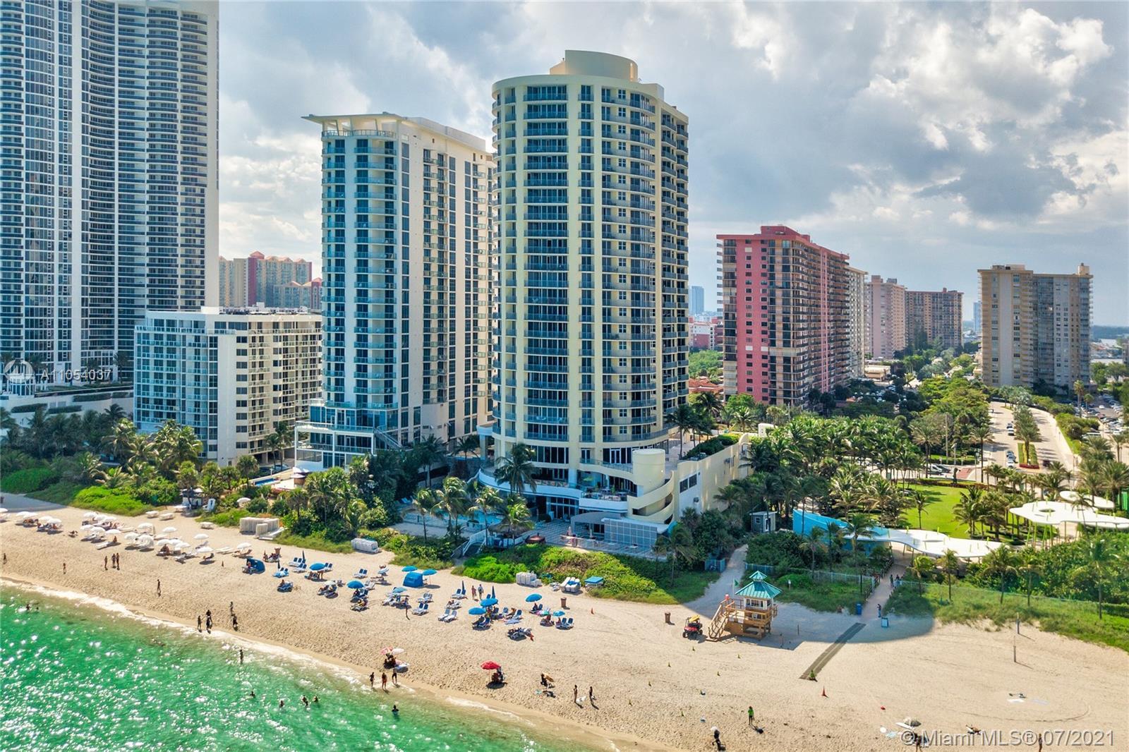 Ocean Point Beach Club #1106 - 17375 Collins Ave #1106, Sunny Isles Beach, FL 33160