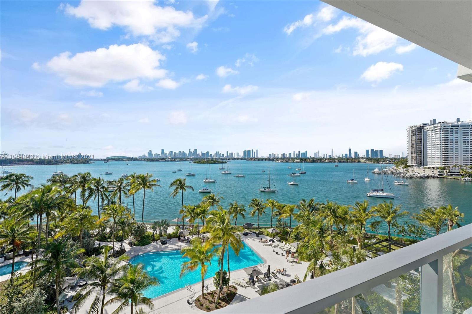Flamingo South Beach #N-204 - 1500 Bay Rd #N-204, Miami Beach, FL 33139