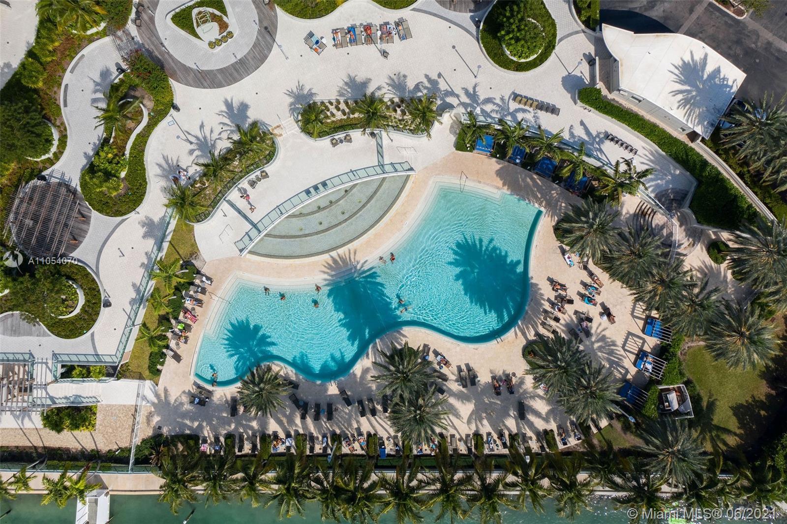 Flamingo South Beach #N-1105 - 1500 Bay Rd #N-1105, Miami Beach, FL 33139