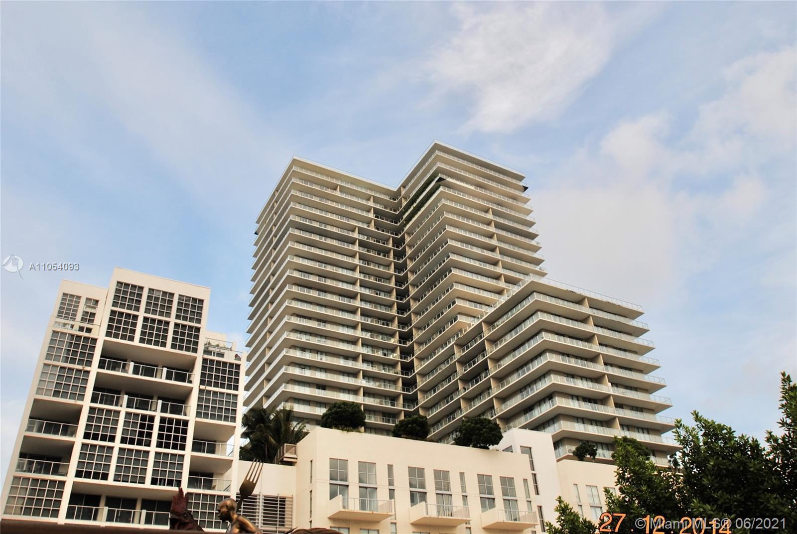 Two Midtown #H1408 - 3470 E Coast Ave #H1408, Miami, FL 33137