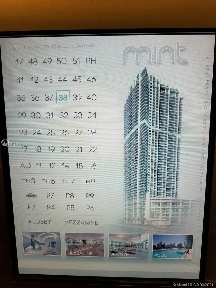 Mint #3803 - 17 - photo