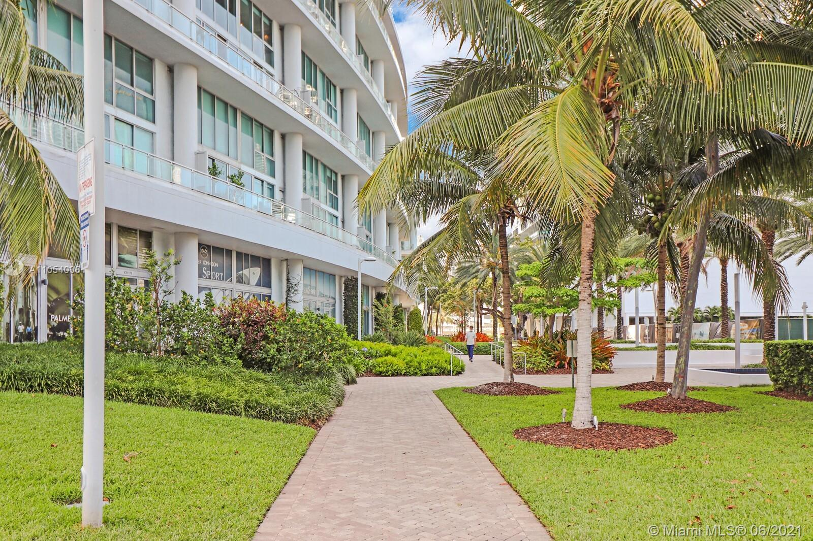 Mint #3803 - 92 SW 3rd St #3803, Miami, FL 33130