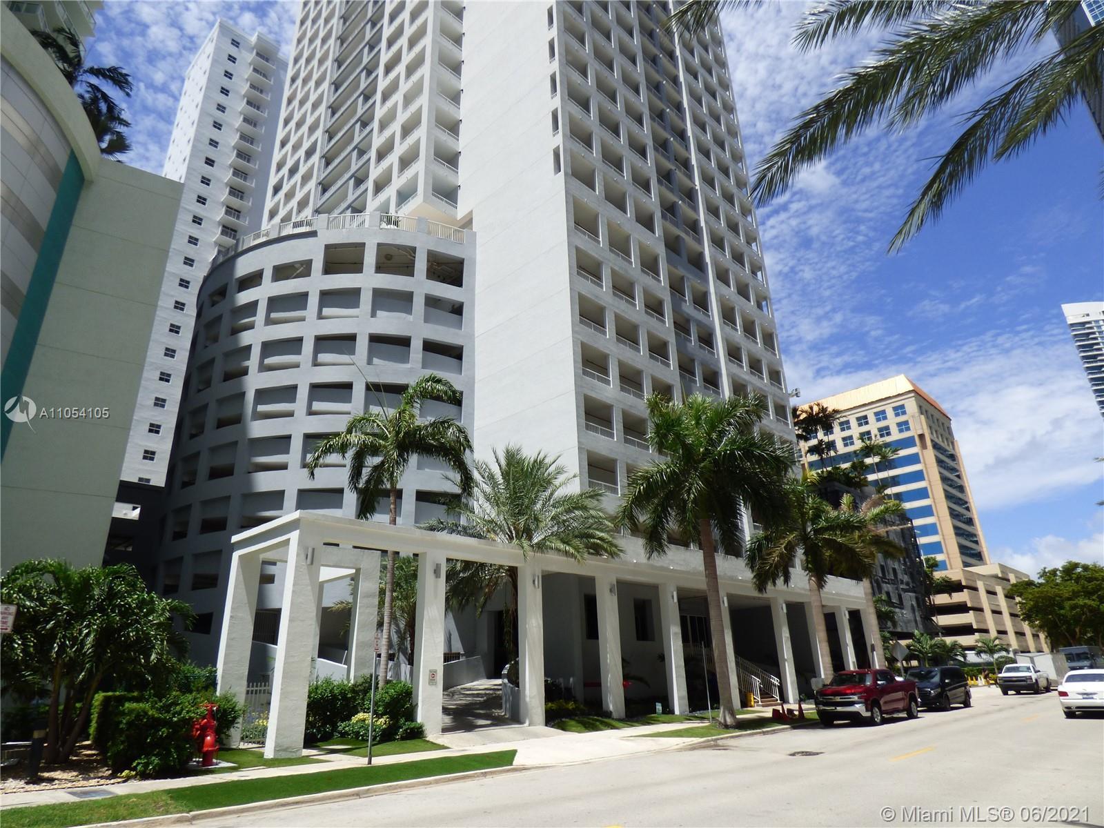 Sail on Brickell #2905 - 170 SE 14th St #2905, Miami, FL 33131