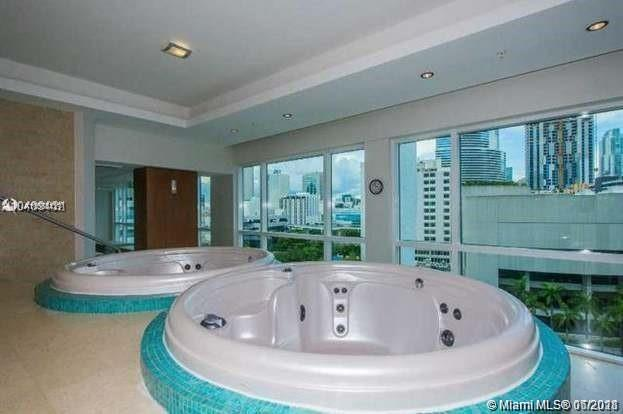 Brickell on the River #1407 - 06 - photo