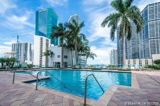 Brickell on the River #1407 - 03 - photo