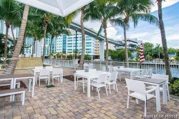 Brickell on the River #1407 - 04 - photo