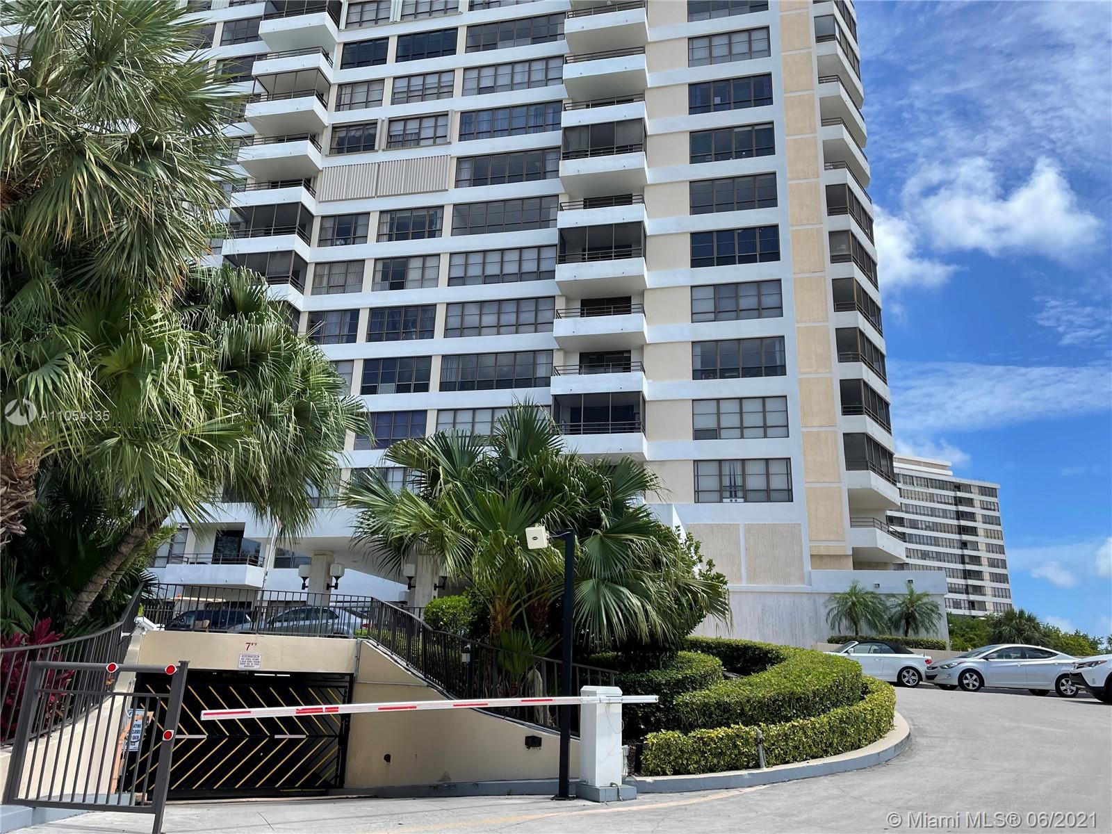 Olympus B #809 - 600 Three Islands Blvd #809, Hallandale Beach, FL 33009