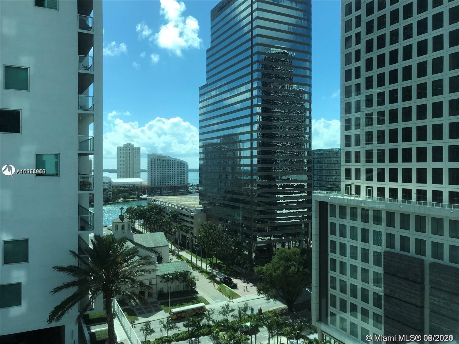 500 Brickell East Tower #1610 - 55 SE 6 Street #1610, Miami, FL 33131