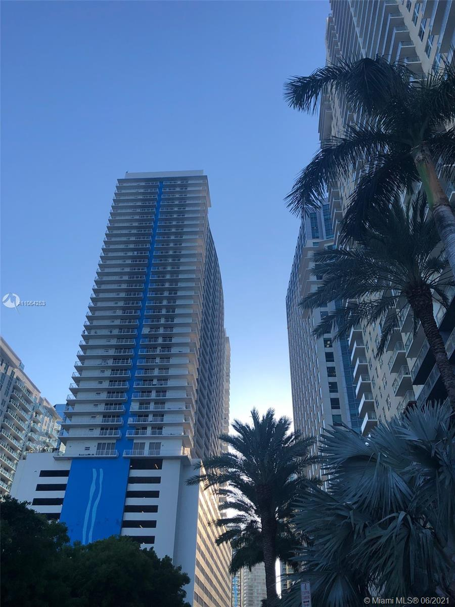 Club at Brickell #3206 - 1200 Brickell Bay #3206, Miami, FL 33131