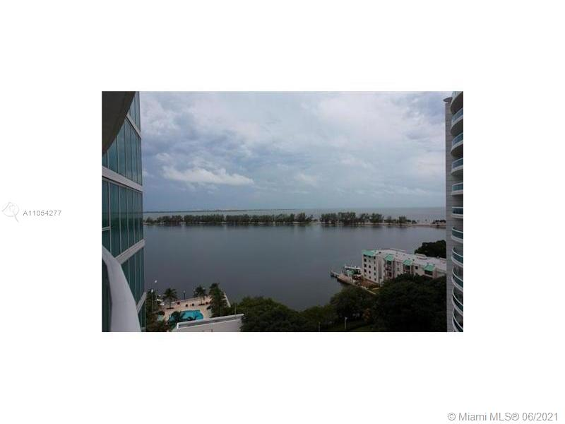Skyline on Brickell #1009 - 2101 Brickell Ave #1009, Miami, FL 33129