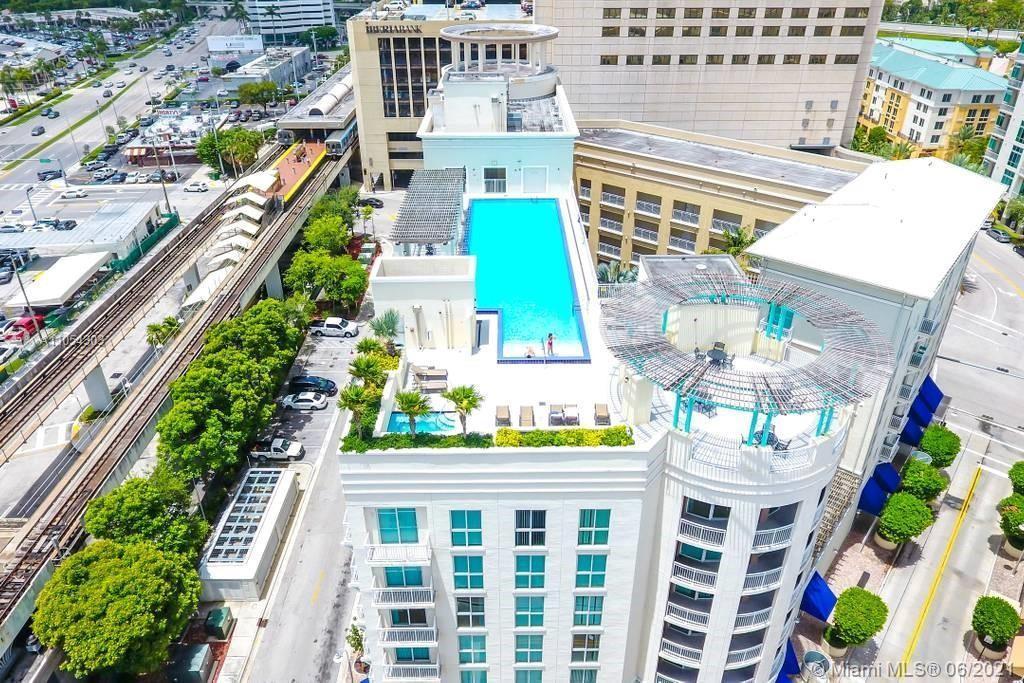 Downtown Dadeland Building E #609 - 7280 SW 90th St #609, Miami, FL 33156