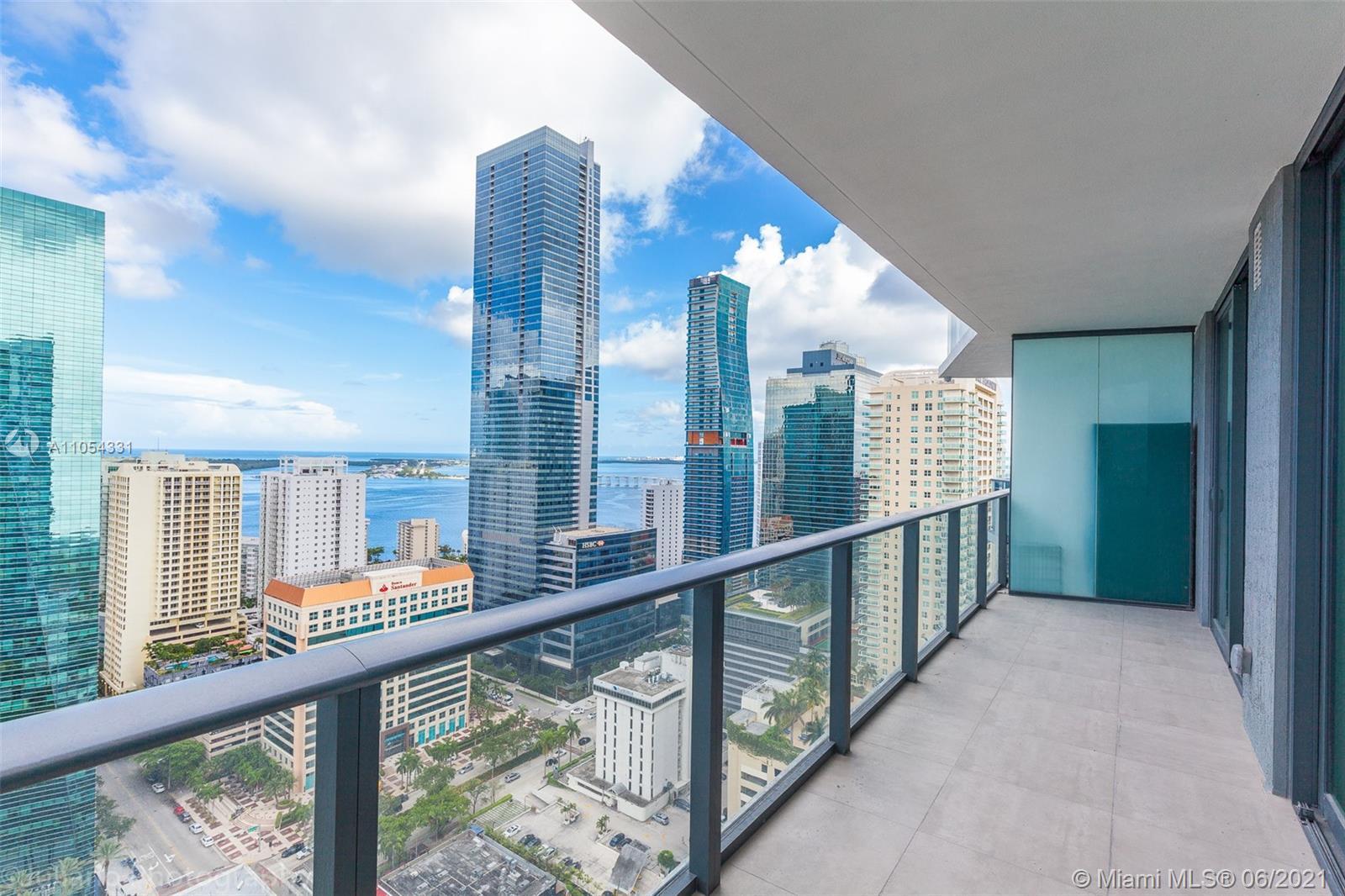 SLS Brickell #4604 - 1300 S Miami Ave #4604, Miami, FL 33130