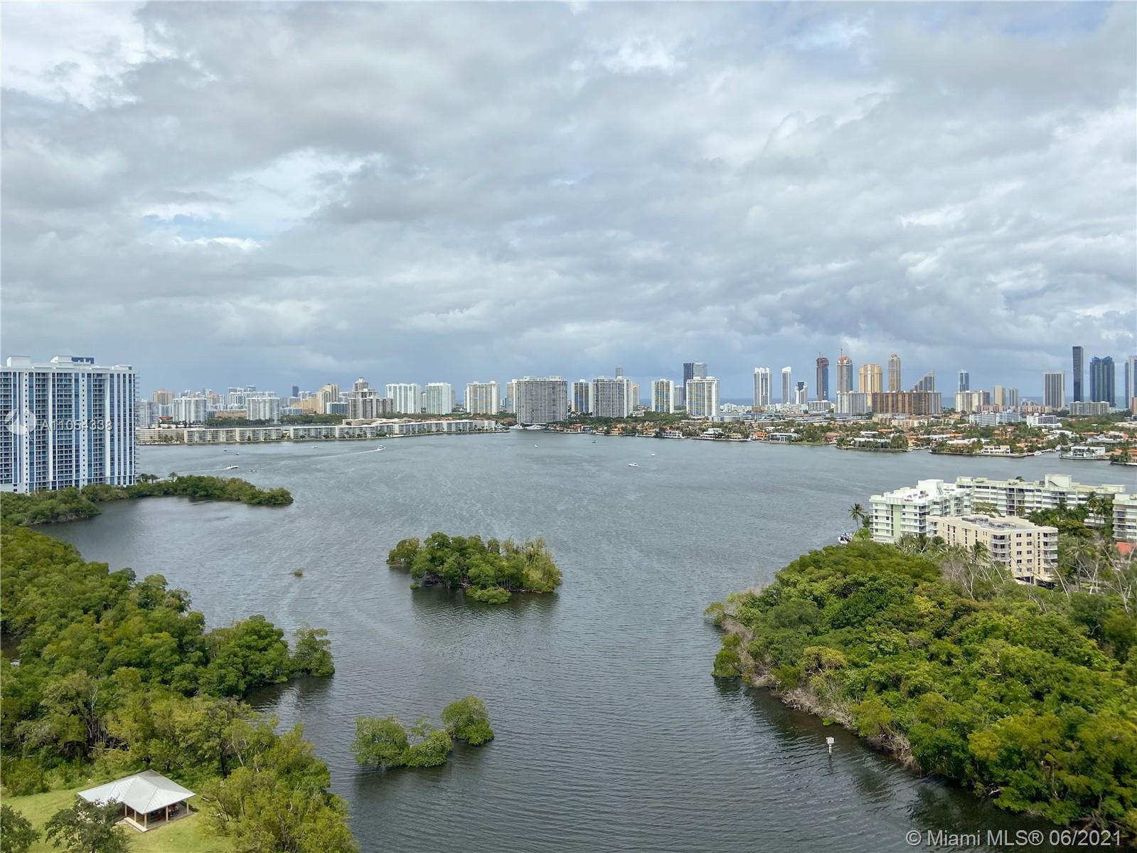 The Harbour #2107 - 16385 Biscayne Blvd #2107, Aventura, FL 33160