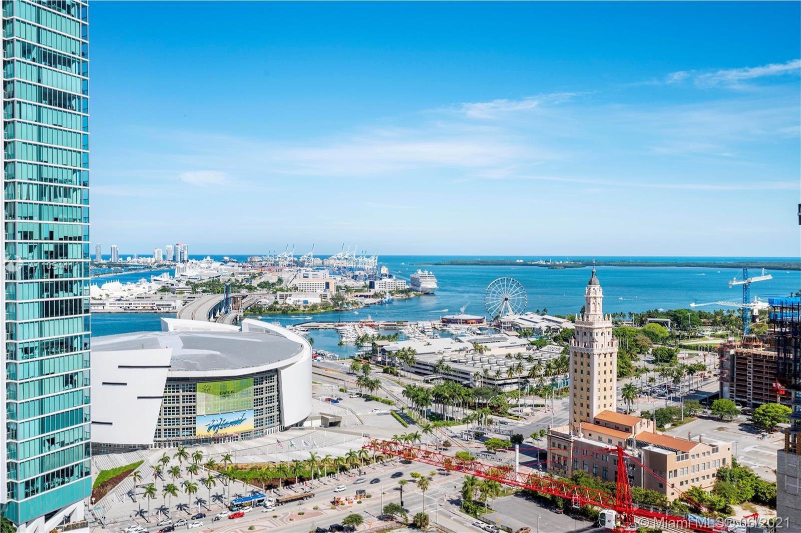 Paramount Miami Worldcenter #2409 - 19 - photo