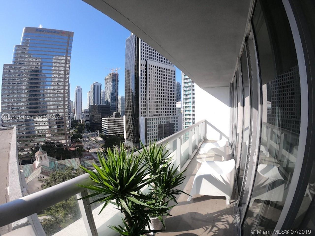 Icon Brickell 3 #1609 - 485 Brickell Ave #1609, Miami, FL 33131