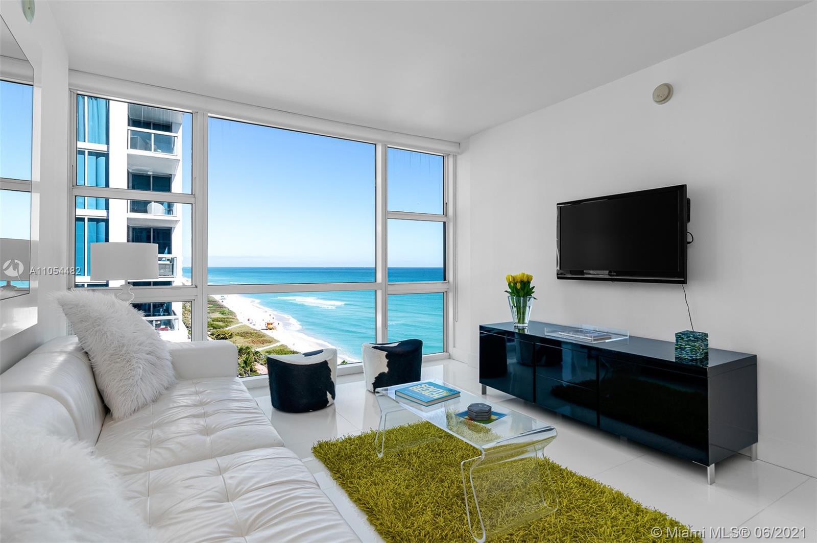 Carillon Hotel Tower #C1411 - 6801 Collins Ave #C1411, Miami Beach, FL 33141