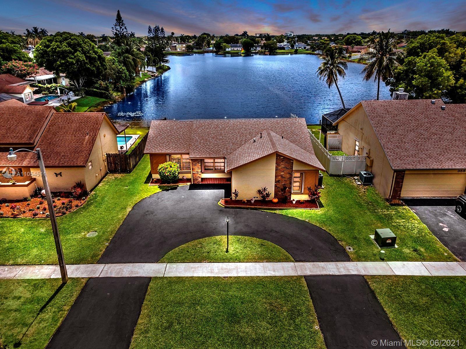 Sunrise Golf Village - 3560 NW 117th Ln, Sunrise, FL 33323