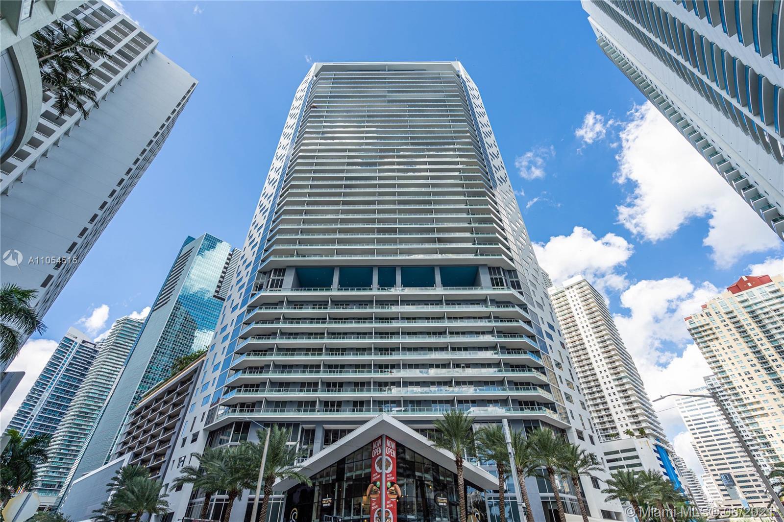 Brickell House #4104 - 1300 BRICKELL BAY DR #4104, Miami, FL 33131