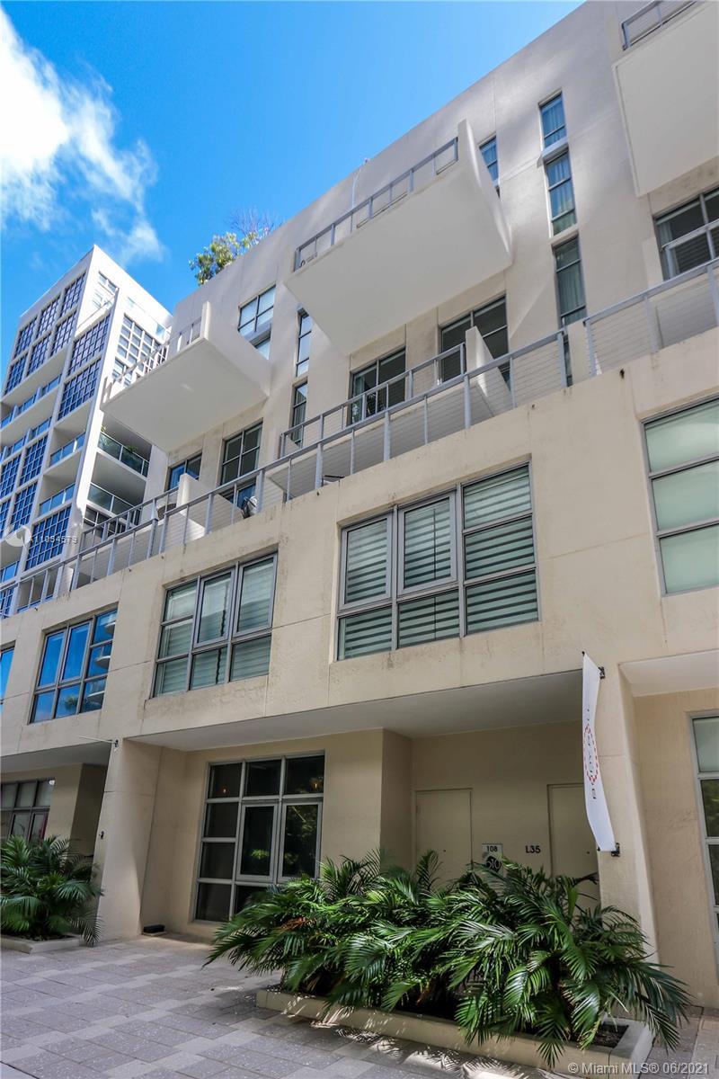 Two Midtown #108 - 3449 NE 1st Ave #108, Miami, FL 33137
