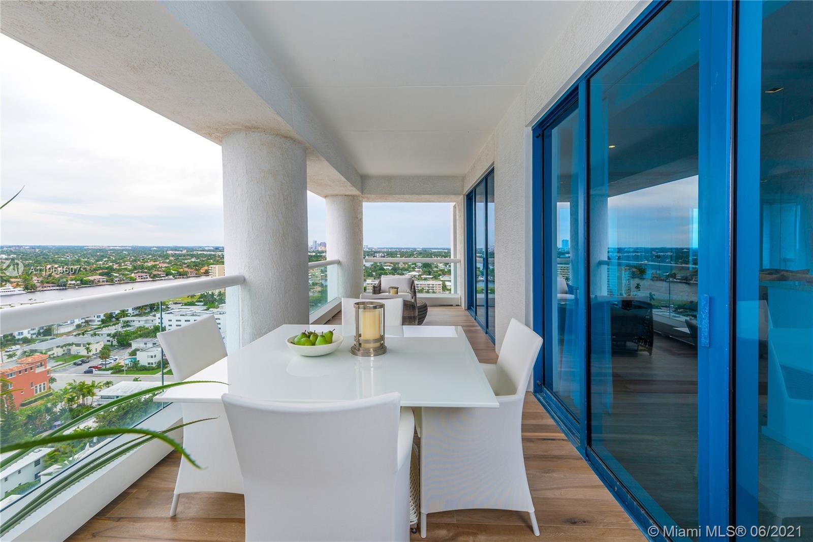 Ocean Resort Residences #R2005 - 551 N Fort Lauderdale Beach Blvd #R2005, Fort Lauderdale, FL 33304